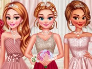 Princesses Debutante Ball