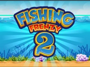 Play Fishing Frenzy 2 Fishing by words Game on FOG.COM