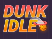 Play Dunk Idle Game on FOG.COM