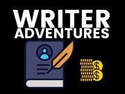 Play writer adventures Game on FOG.COM