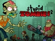 Play Stupid Zombies 2 Game on FOG.COM