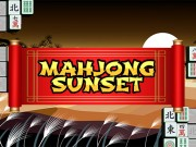 Play Mahjong Sunset Game on FOG.COM