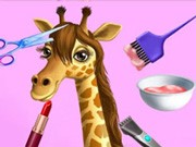 Animal Fashion Hair Salon