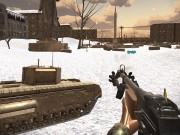 Play WW2 Cold War Game Fps Game on FOG.COM