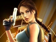 Lara Croft Relic Run Online