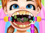 Little Anna Dentist Adventure