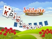Play Solitaire TriPeaks Garden Game on FOG.COM