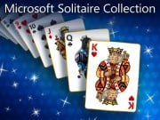 Play Microsoft Solitaire Collection Game on FOG.COM