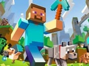 Play Minecraft Free Game on FOG.COM