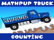 Play MathPup Truck Counting Game on FOG.COM