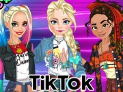 Tik Tok Princess