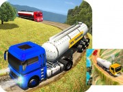 Real oil Tanker Simulator Mania