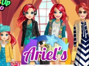 Play Ariel Life Cycle Game on FOG.COM