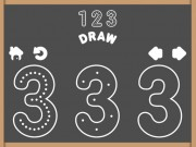 Play 123 Draw Game on FOG.COM