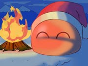Fireblob Winter