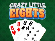 Play Crazy Little Eights Game on FOG.COM