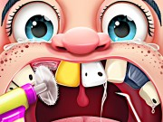 Play Crazy Dentist Game on FOG.COM