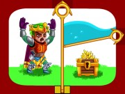 Play Love and Treasure Quest Game on FOG.COM