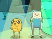 Adventure Time: Break The Worm