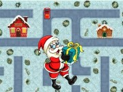 Play Santa is Coming Game on FOG.COM