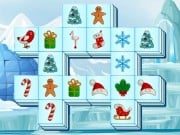 Play Xmas Triple Mahjong Game on FOG.COM