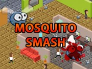 Play Mosquito Smash Game Game on FOG.COM