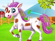 Baby Taylor Cute Pony Care