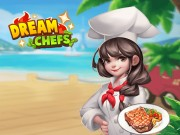 Play Dream Chefs Game on FOG.COM