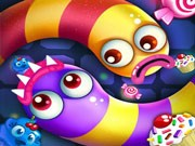 Play Wormate Sweetness Game on FOG.COM