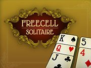 Play Freecell Solitaire Game on FOG.COM