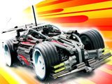 Play RC Racer on FOG.COM