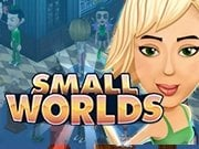 Play Small Worlds Game on FOG.COM