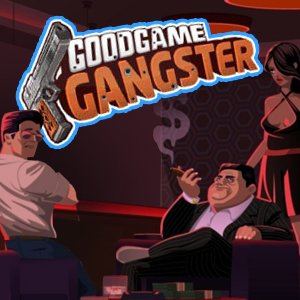 Play Goodgame Gangster on FOG.com