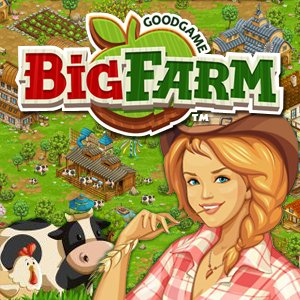Play Big Farm on FOG.com