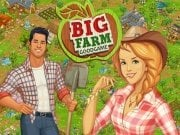 Play Big Farm Game on FOG.COM