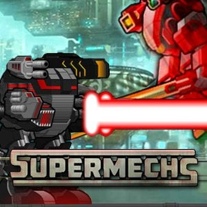 Play Super Mechs on FOG.com