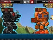 Play Super Mechs Game on FOG.COM