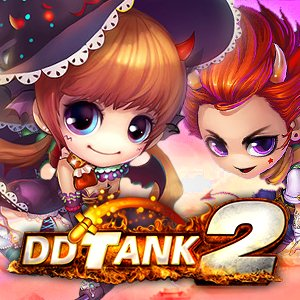 Play DDTank 2 on FOG.com