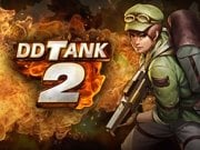 Play DDTank 2 Game on FOG.COM