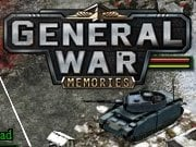 Play General War Memories Game on FOG.COM