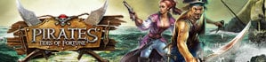 Pirates Tides of Fortune MMO game on FOG