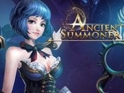 Jogo Ancient Summoner MMO