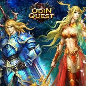 Play Odin Quest on FOG.com