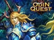 Play Odin Quest Game on FOG.COM