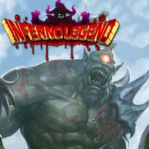 Play Inferno Legend on FOG.com
