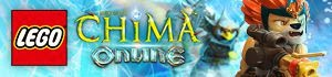 Lego Chima Online MMO game on FOG