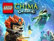 LEGO® Legends of CHIMA™ Online